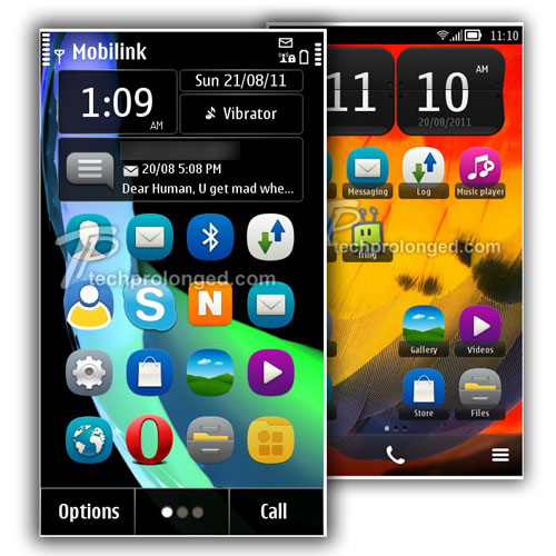 vutaikt symbian belle