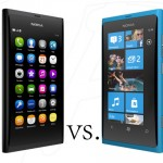 nokia-n9-vs-nokia-lumia800
