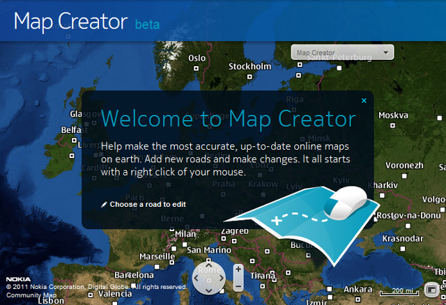 Map creator my blog for Building maker online