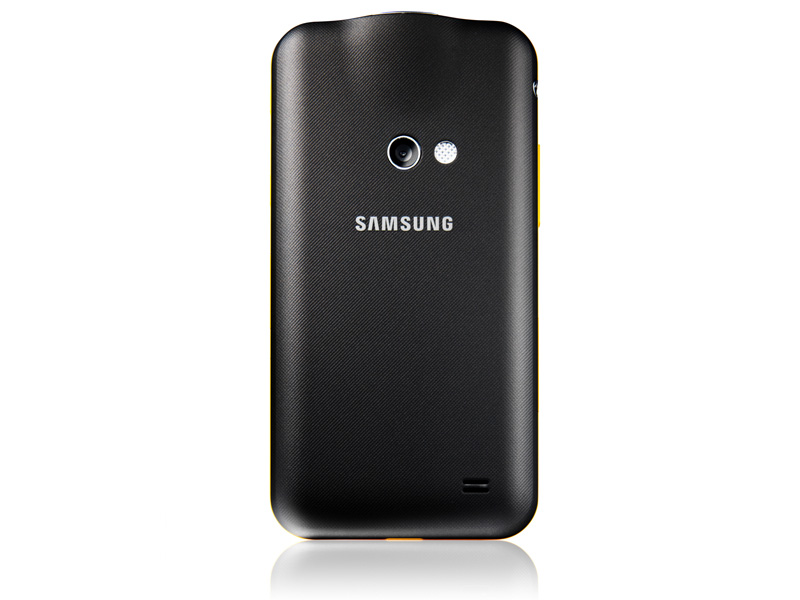 Samsung galaxy beam introduced android 2 3 built in hd for Miroir 50in projector specs