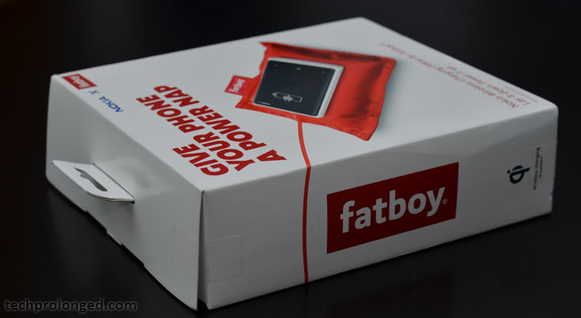 days ago nokia wireless charging pillow by fatboy and survival after