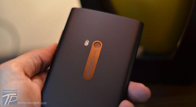 Nokia Lumia 920 - PureView