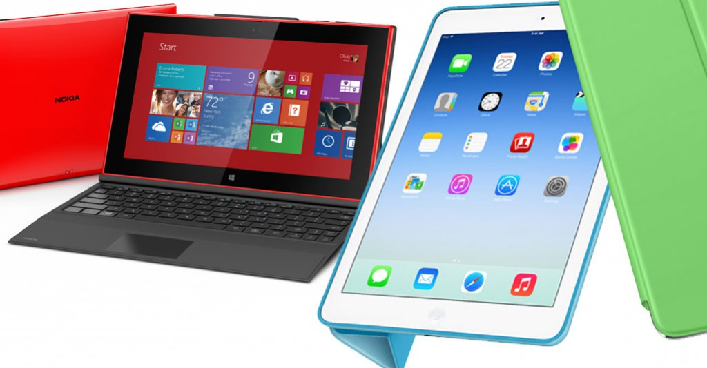 nokia-lumia-2520-vs-ipad-air