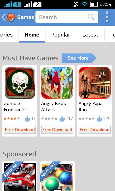 my store games download