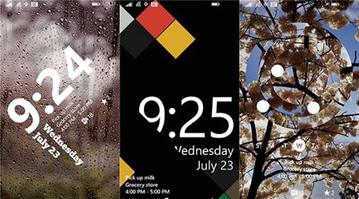 live-lock-screen-windows-phone