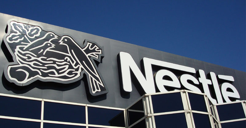 nestle integration Nestle has completed a trial of a ground-breaking supply chain project which has  allowed suppliers to view its production information and.