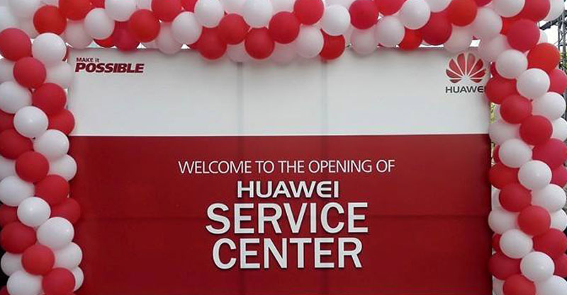 huawei-service-center