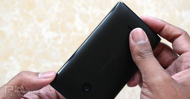 microsoft lumia 532 review glossy border - Windows Phone Telefonları Hakkında Bilgiler