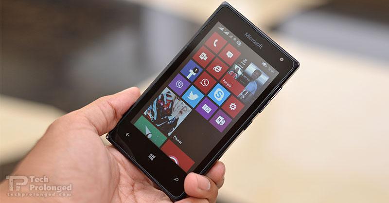 microsoft lumia 532 review wide 1 - Windows Phone Telefonları Hakkında Bilgiler
