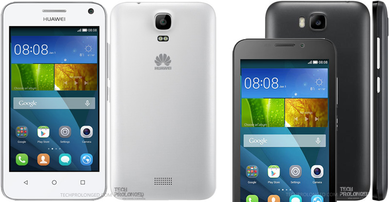 huawei y3 and huawei y5 to be launched in pakistan full