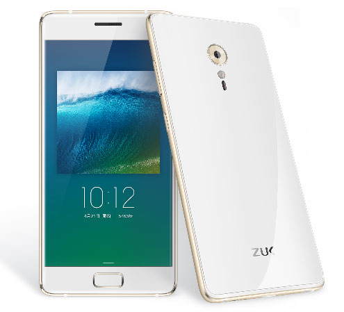 Image result for Lenovo Zuk Z2 Pro