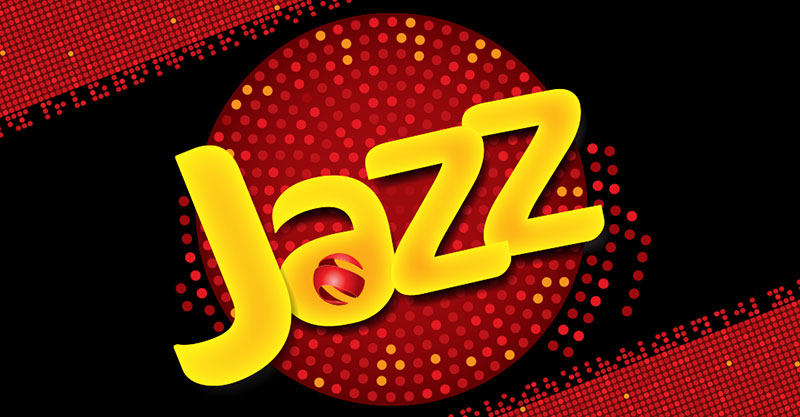 mobilink has relaunched jazz brand revamped logo and new