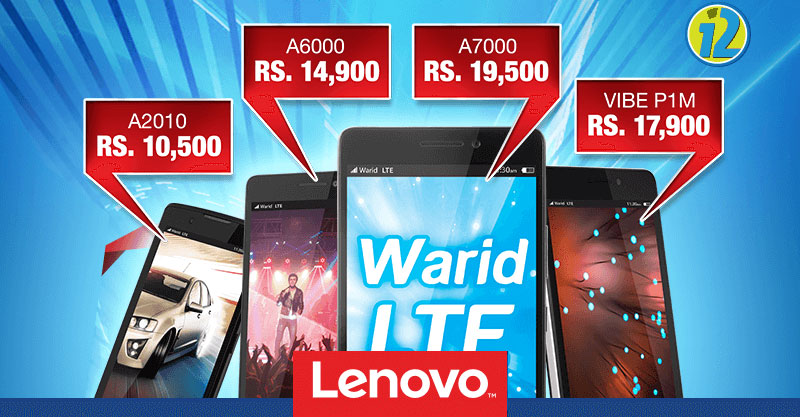warid telecom Warid hopes to lauch their 4g lte services by september this year they have conducted successful lab test and now has contracted ericsson for the deployment of 4g.