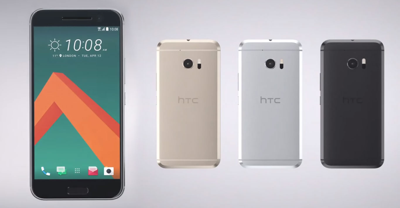 HTC 10 – Price, Detail, Full Specifcations – Tech Prolonged