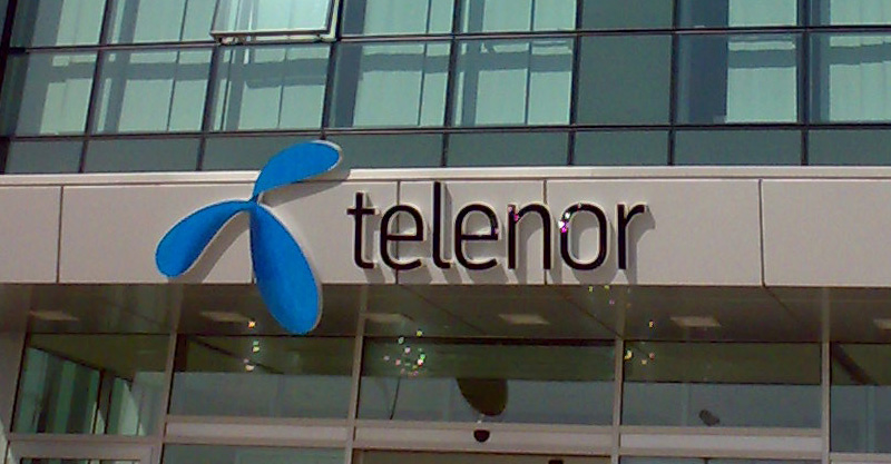 telenor pakistan- telenor and silicon valley