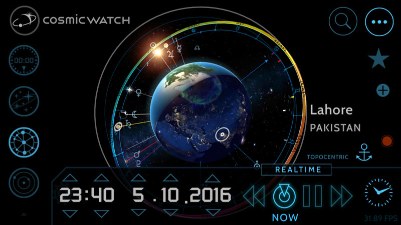 cosmic-watch-current-local-time