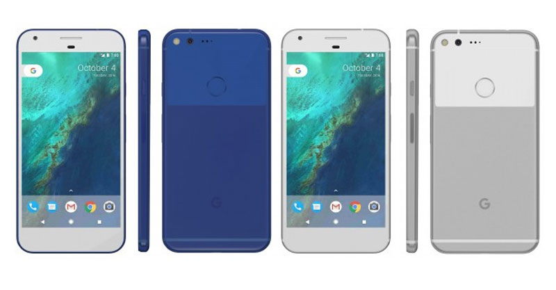 Google Pixel And Pixel Xl Full Specifications And Features