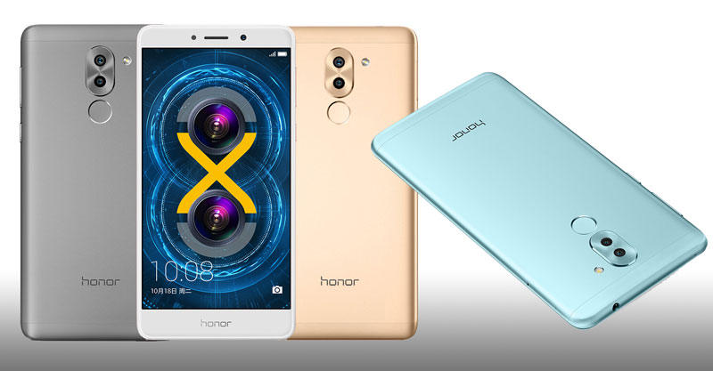 Image result for honor 6x