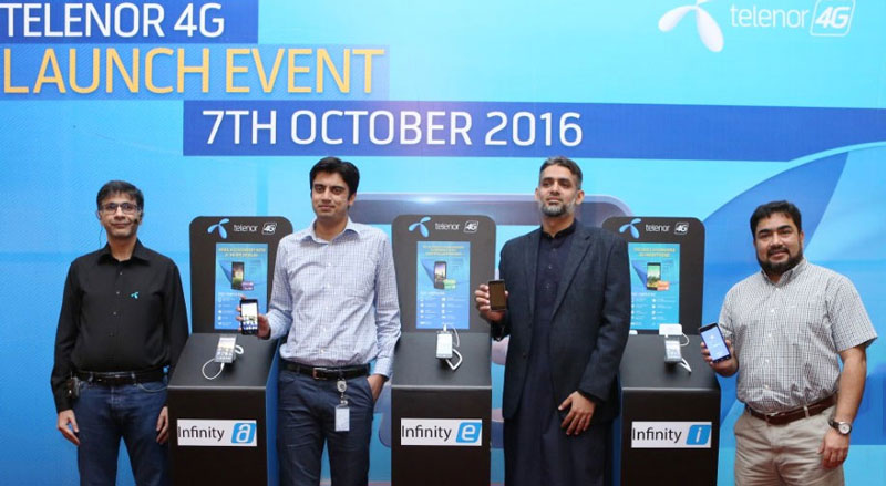telenor-4g-launch-devices