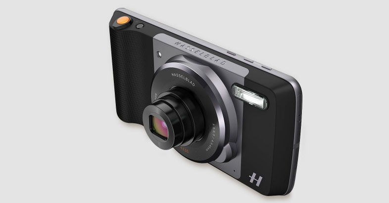 Hasselblad True Zoom MotoMod