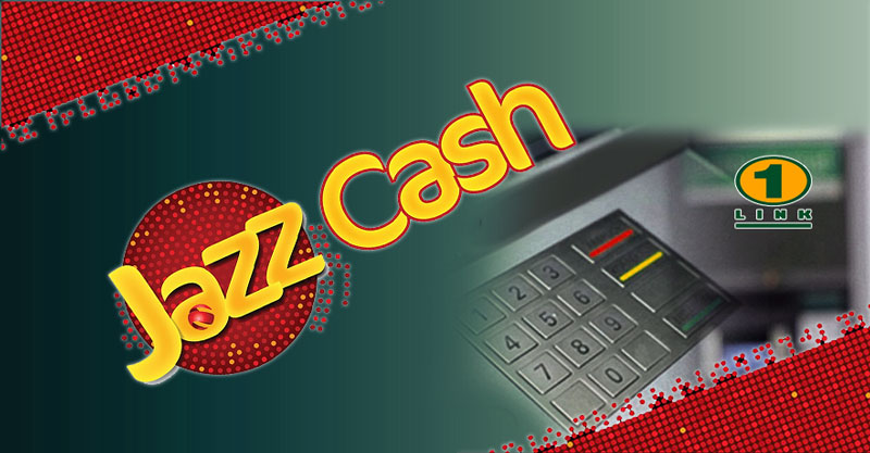 JazzCash 1LINK Partnership
