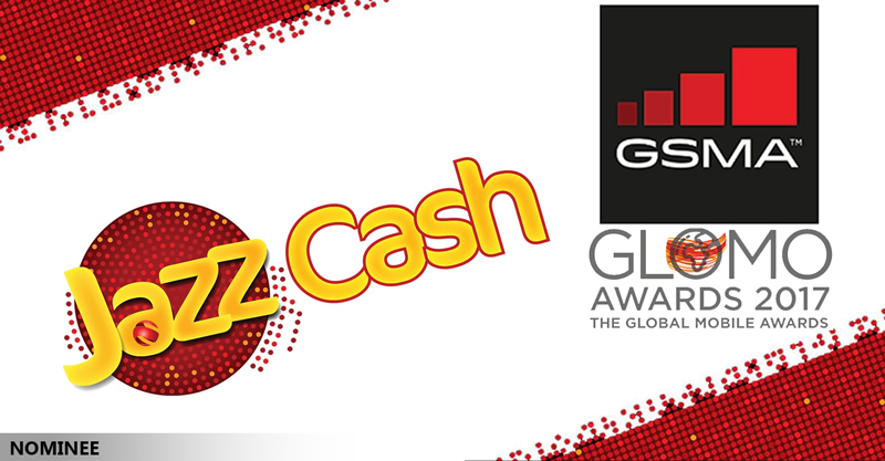 jazzcash-glomo-awards-won