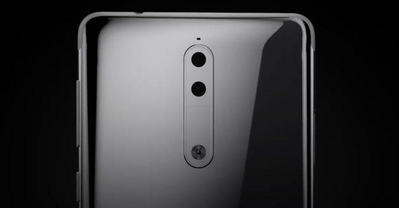 Nokia 9 Dual Camera Leaked