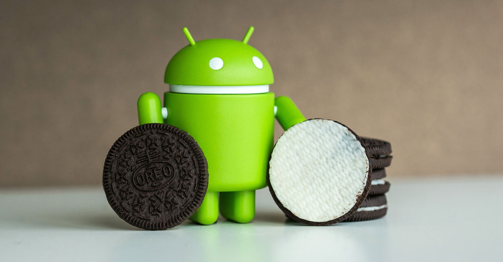 Android O name Oreo