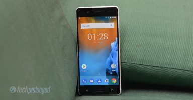 Nokia 5 Featured