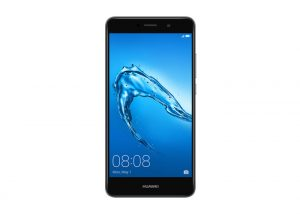 Huawei Y7 Prime Front