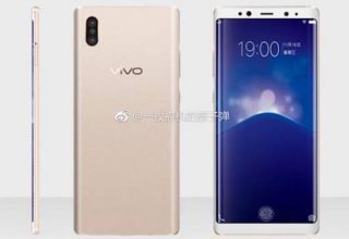 Vivo X20 (Xplay 7) Under-display Fingerprint, Three Cameras