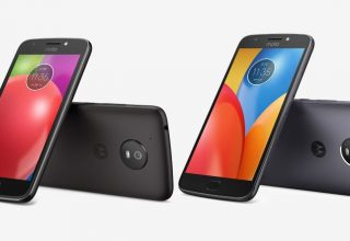 Moto E4 and Moto E4 Plus Feature