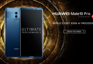 Mate 10 Pro Official