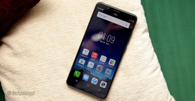 Vivo V7+ Review Pakistan