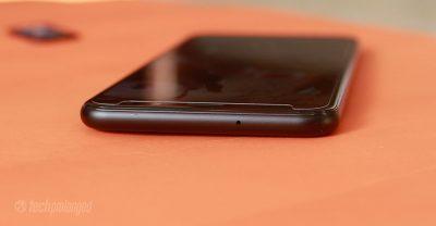 Huawei Mate 10 Lite Top