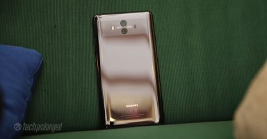 Huawei Mate 10 Review Feature