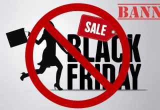 Black Friday Banned in Pakistan