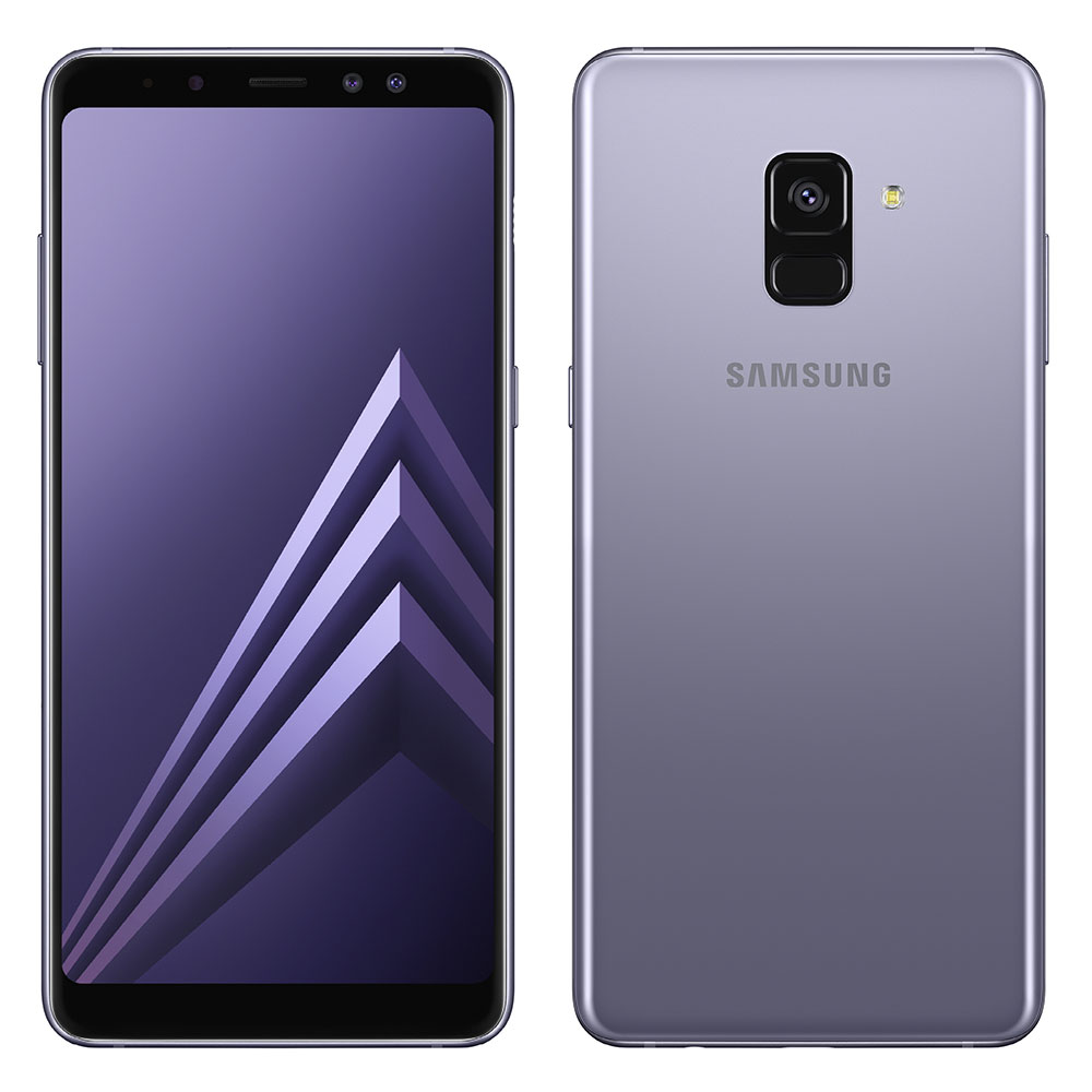 samsung s new galaxy a8 and a8 with dual selfie camera to. Black Bedroom Furniture Sets. Home Design Ideas