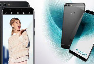 Huawei P smart Pakistan Price