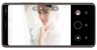 Nokia 7 Plus Feature
