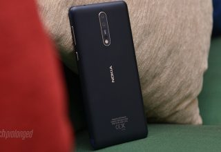 Nokia 8 Review Pakistan Tech Prolonged