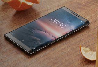 Nokia 8 Sirocco Featured