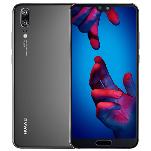 Huawei-P20-Color-Black