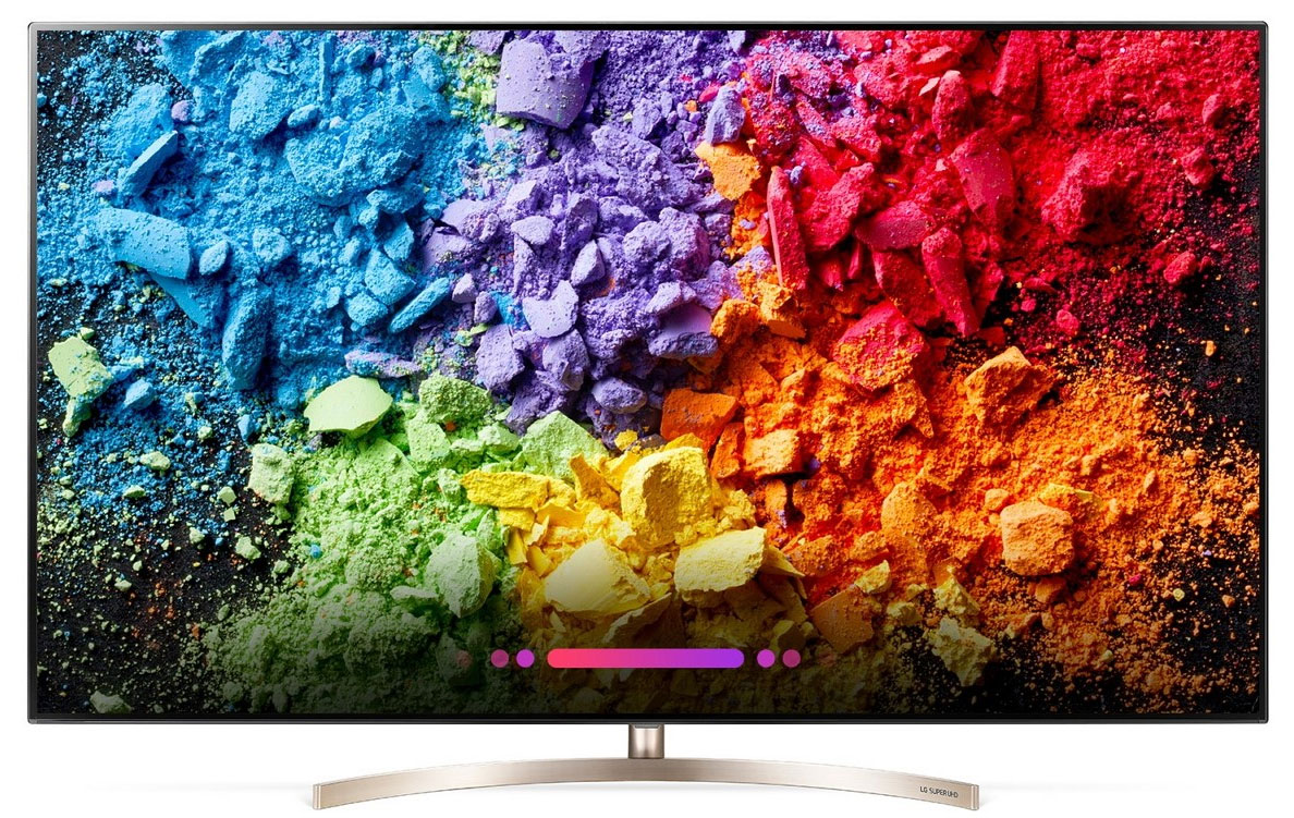 Sale on TVs*