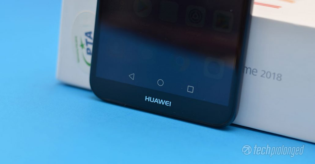 Huawei-Y7-Prime-2018-Review-navigation