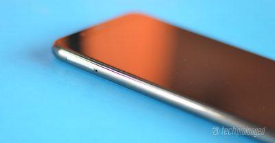 Huawei Y7 Prime 2018 Review - Dual SIM Slot