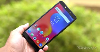 Infinix Hot S3 Review