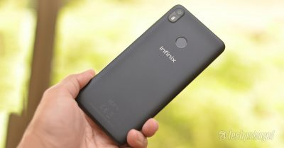 Infinix S3 Review - Hands-on