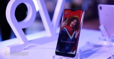 Vivo V9 Featured