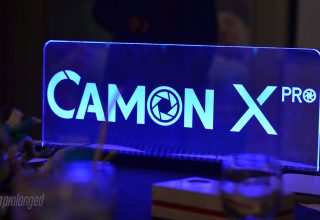 Camon X Pro Feature Banner